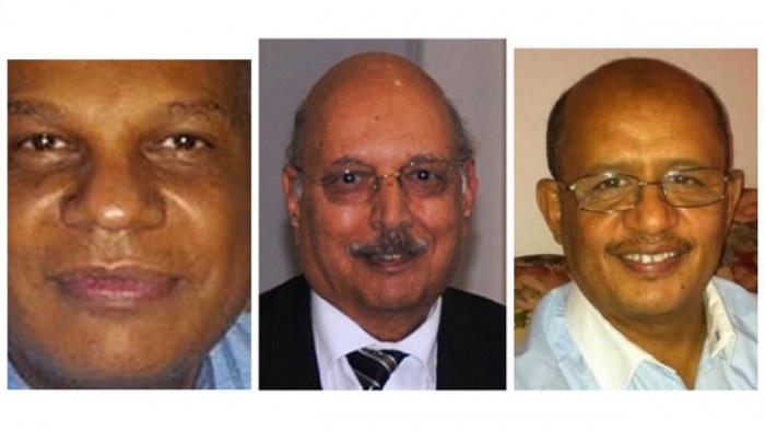 3 врача-мусульманина, ставшие жертвами коронавируса