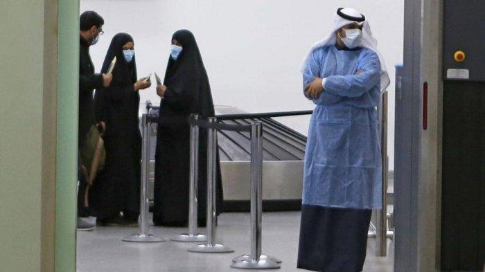 Число заразившихся коронавирусом в Кувейте приближается к 500.