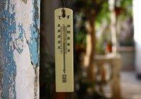Установлена оптимальная температура для передачи COVID-19