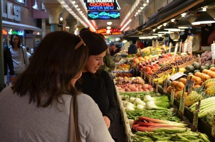 Доля расходов на питание в России за последние 15 лет сократилась