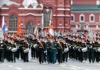 СМИ: Парад Победы будет перенесен на конец июня