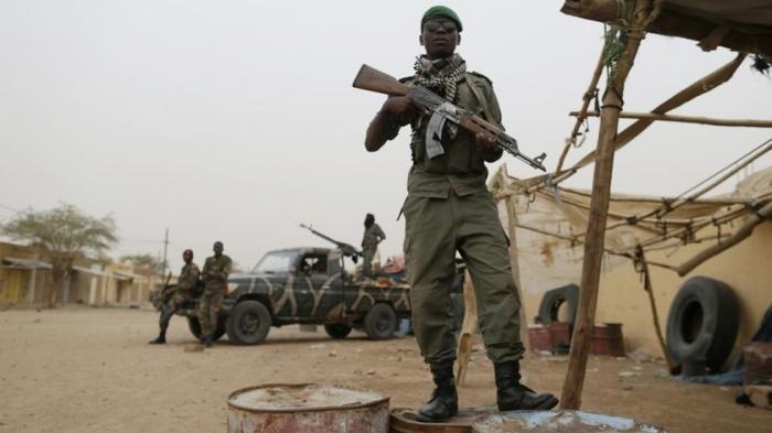 В Мали террористы напали на военных, погибли более 20 солдат