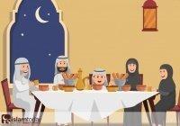 О Рамадане для немусульман