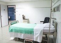 Доктор рассказал о лечении пациентов с легкой формой COVID-19
