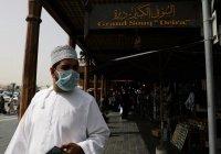 В ОАЭ число заразившихся коронавирусом перевалило за две тысячи