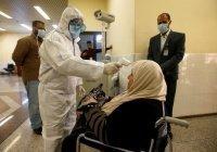 В Ираке число заразившихся коорнавирусом превысило тысячу человек