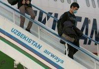 В Узбекистане число заразившихся коронавирусом перевалило за 500