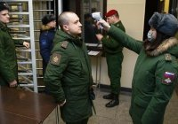 Шойгу: вооруженные силы РФ готовы к борьбе с коронавирусом