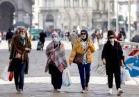 Жителей Марокко будут отправлять в тюрьму за выход из дома без маски