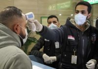 Власти Египта запретили ифтары в Рамадан