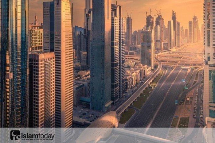 Почему пустеют улицы? (Источник фото: vk.com/beautyofmyworld)