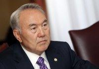 Назарбаев назвал положительное последствие пандемии коронавируса