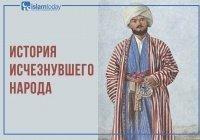 Кто такие сарты? История исчезнувшего народа Средней Азии