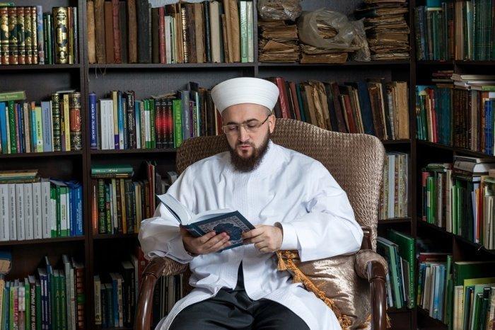 Муфтий РТ призвал мусульман присоединиться к всеобщей молитве.