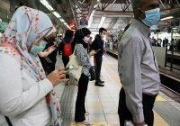 Число заразившихся коронавирусом в Малайзии перевалило за 4 тысячи