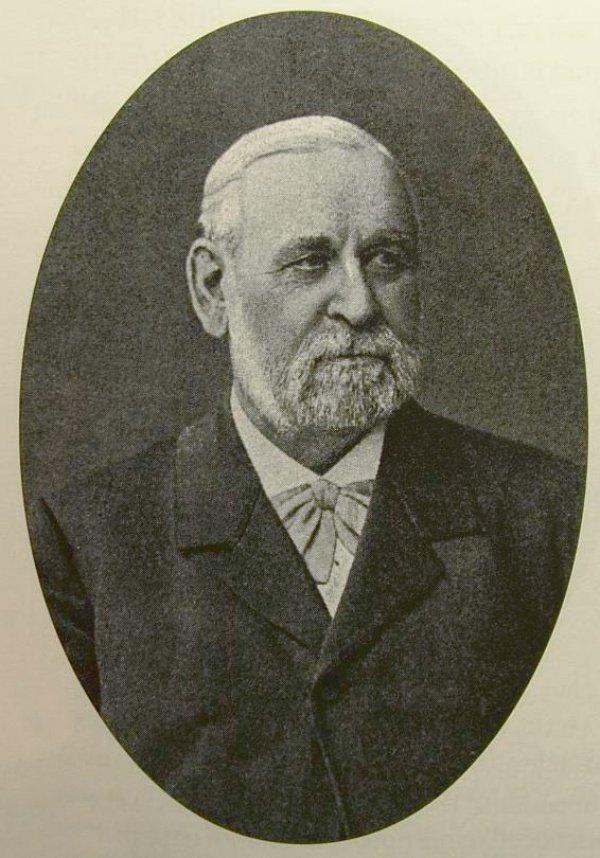 Феоктистов Евгений Михайлович (1828-1898)
