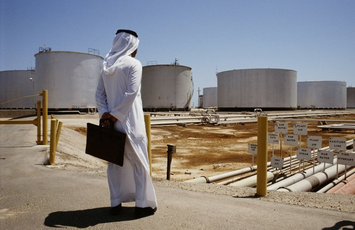 Эр-Рияд начал скупать акции европейских нефтекомпаний.