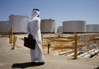 Саудовская Аравия скупила акции европейских нефтекомпаний