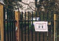Стало известно, почему на самоизоляции нельзя гулять в парке