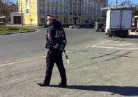 В Башкортостане введут комендантский час