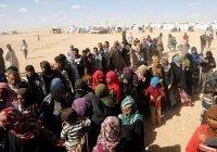 В МИД заявили о «взрывоопасной ситуации» с коронавирусом в Сирии