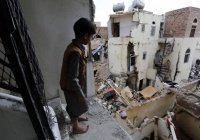 Первое заражение коронавирусом подтвердили в Йемене