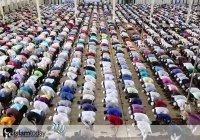 Ислам самая быстрорастущая религия современности. Часть 2