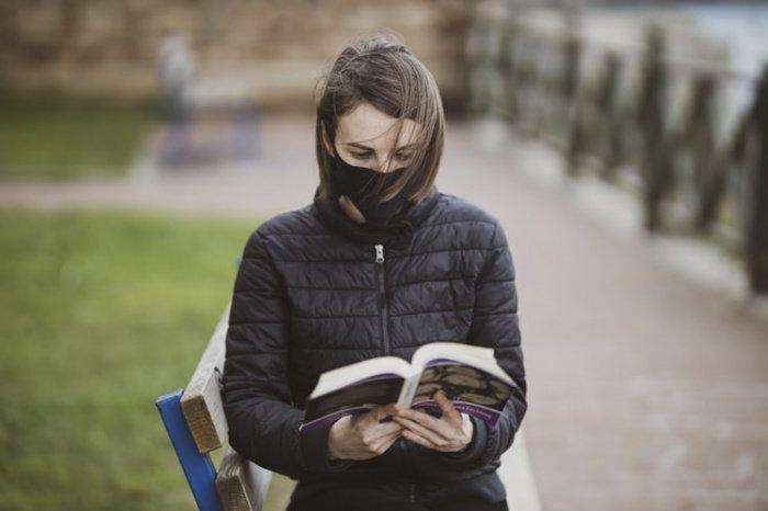 Роспотребнадзор также подготовил временные рекомендации по применению масок