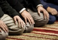 Муфтият Дагестана призвал верующих молиться дома