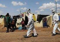 В Сирии выявлено 19 случаев заражения коронавирусом