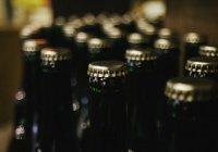 Выявлена связь употребления алкоголя и вероятности заражения COVID-19