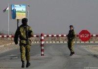 Таджикистан полностью закрыл внешние границы