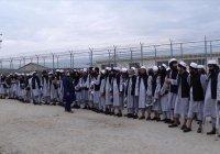 Власти Афганистана выпустили из тюрем более 350 талибов