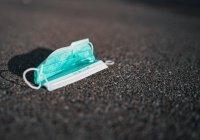 В ВОЗ заявили о риске заражения COVID-19 при использовании масок