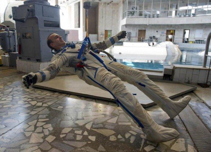 Кадыров сообщил о подготовке российских космонавтов в Чечне.