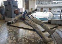 Российские космонавты будут проходить предполетную подготовку в Чечне