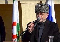 Муфтий Ингушетии умер от коронавируса