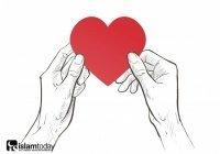 Рассказ о влюбленных и истинной любви