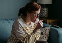 Установлено, какой кашель может быть симптомом рака легких