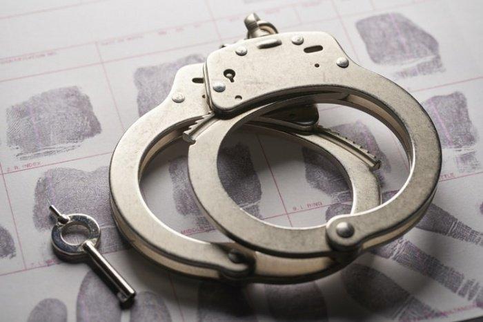 Меньше всего преступлений зарегистрировали в Ненецком автономном округе (124), на Чукотке (126), в Ингушетии (322), Магаданской области (472) и Калмыкии (508)