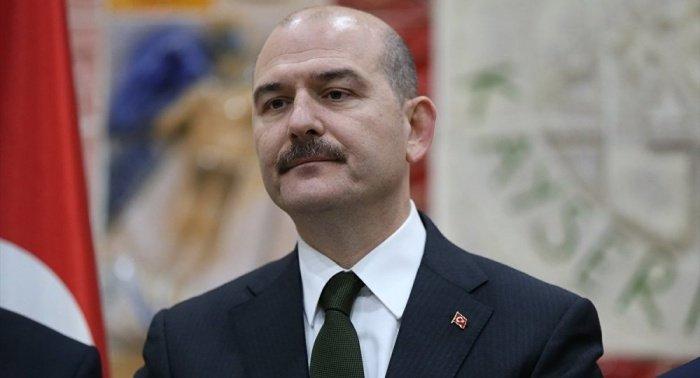 Сулейман Сойлу продолжит исполнять обязанности главы МВД Турции.