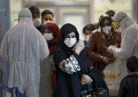 В Иране число заразившихся коронавирусом перевалило за 73 тысячи