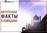 24 факта о Рамадане, которые должны знать не только мусульмане