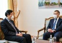 Территориальный спор разгорелся между Казахстаном и Китаем