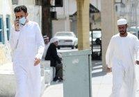 Число заразившихся коронавирусом в Саудовской Аравии перевалило за 5 тысяч