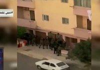 В Египте уничтожены террористы, готовившие атаки на Пасху