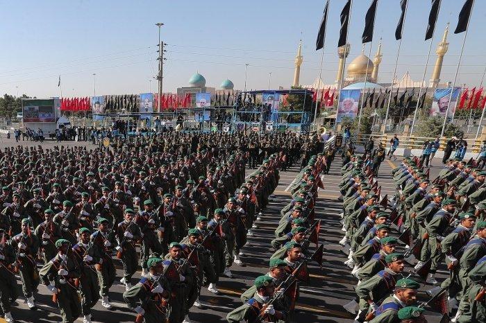 В Иране не состоится традиционного военного парада.