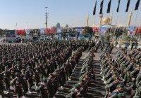 В Иране из-за коронавируса отменили военный парад