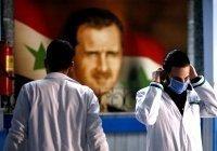 Россия и Сирия призвали мир «надавить» на США для снятия санкций в условиях пандемии