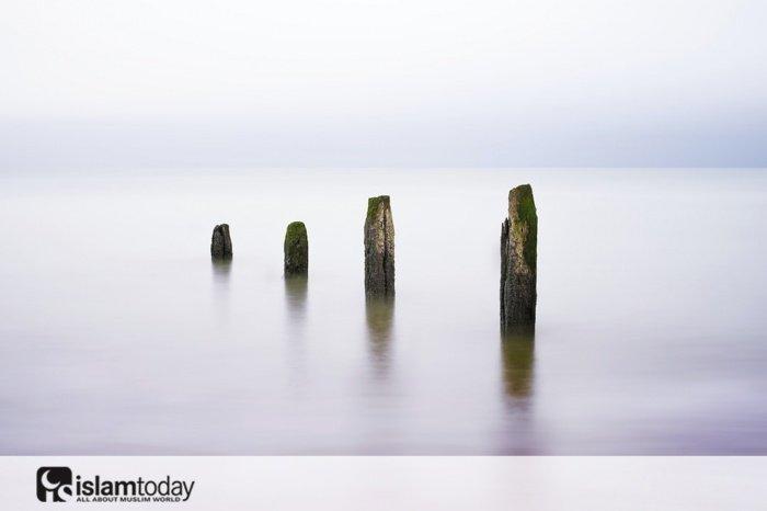 Каковы свойства озера Каусар? (Источник фото: unsplash.com)